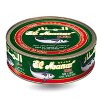 Extra Solid Tuna in virgin olive oil 700g