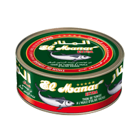 Extra Solid Tuna in virgin olive oil 1kg